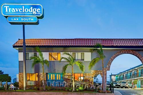 Travelodge by Wyndham LAX South - El Segundo, CA CA 90245