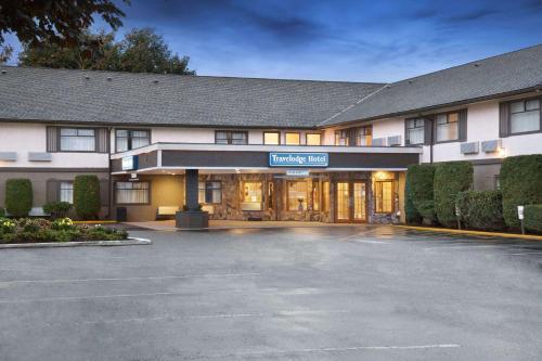 Travelodge Hotel by Wyndham Chilliwack Hovedfoto