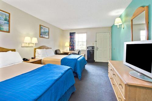 Travelodge Suites By Wyndham Macclenny