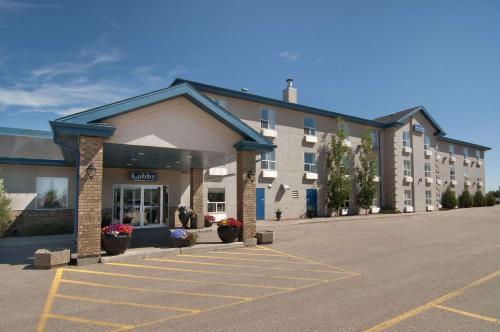 Travelodge by Wyndham Stony Plain - Hotel