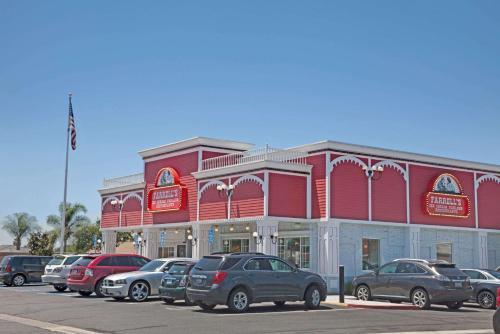 Buena Park Inn - Buena Park, CA CA 90620