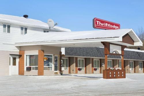 Thriftlodge Cochrane - Cochrane, Ontario