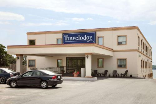 Travelodge by Wyndham Trenton - Accommodation