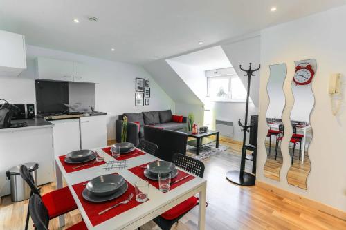 . Appartement Cosy 1 Amiens