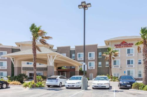 Hawthorn Suites By Wyndham Victorville - Victorville, CA 92392