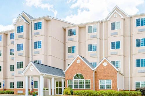 Microtel Inn & Suites by Wyndham Hoover-Birmingham
