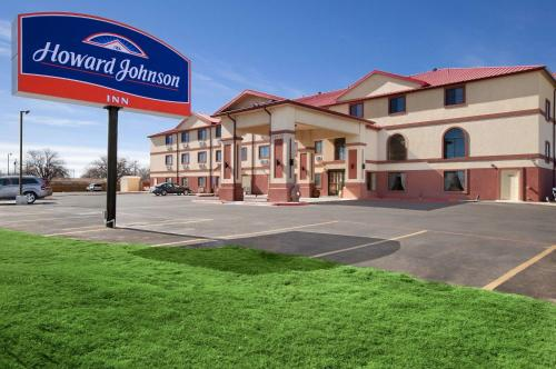 Howard Johnson By Wyndham Lubbock Tx