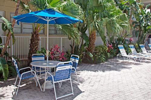 Knights Inn Hallandale - Hallandale Beach, FL 33009