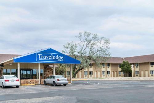 Travelodge by Wyndham Laramie - Hotel