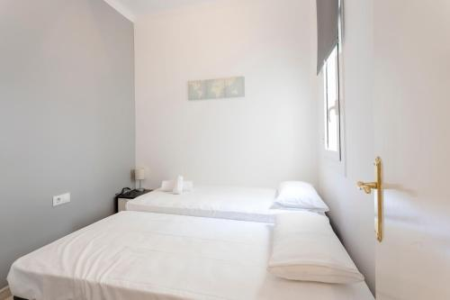 Bbarcelona Apartments Paris Flat photo 9