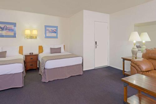 Travelodge By Wyndham Cortez - Cortez, CO 81321