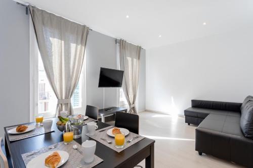 Bbarcelona Apartments Paris Flat