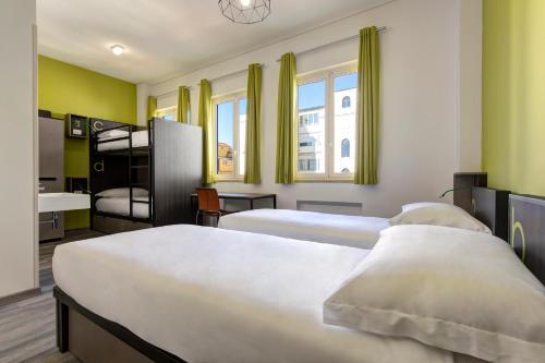 Hotel The RomeHello