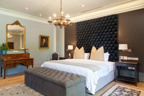 Lanzerac Hotel & Spa room Valokuvat