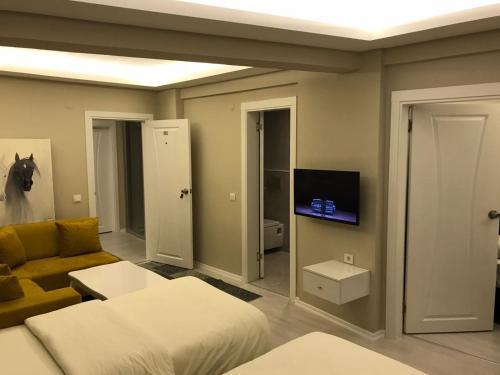Samsun Batusay Park Otel indirim kuponu
