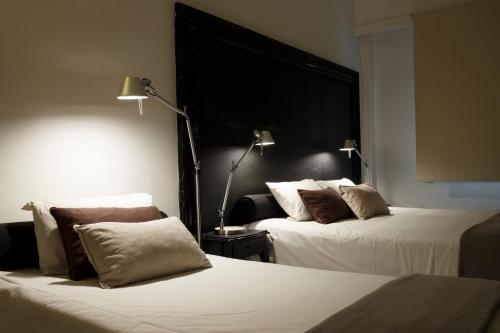 Recoleta Luxury Boutique Hotel photo 6