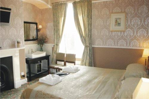 Double Room Grantley House