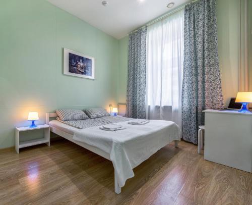 Hotel Hostel Mayakovsky