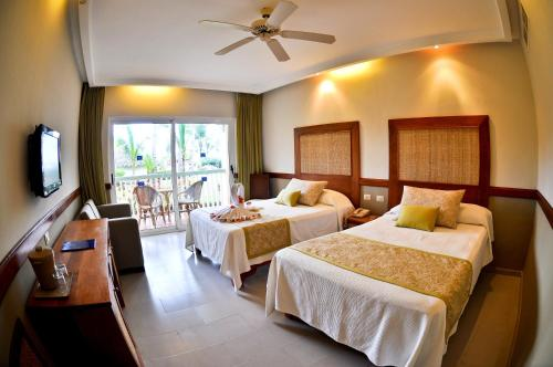 Superior Double or Twin Room with Garden View (1 Adult)