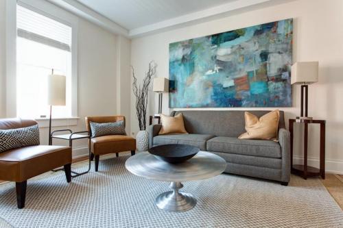 Old Met #201 - Apartment - Charlottesville