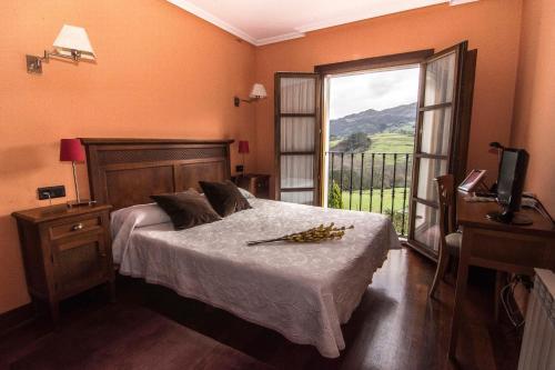 Habitación Doble Hotel Puerta Del Oriente 75
