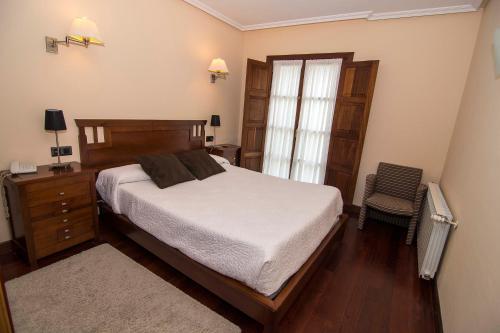 Habitación Doble Hotel Puerta Del Oriente 77
