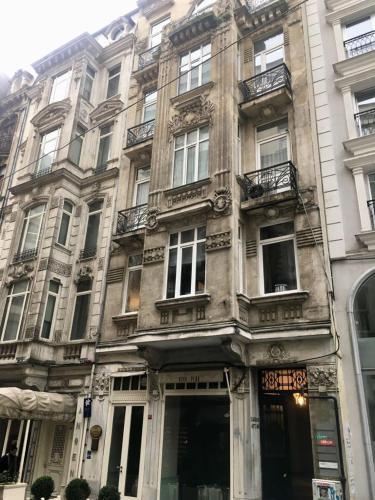 Istanbul Tre Suites by Mayer tatil