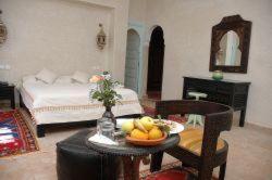 Hotel Dar Zitoune Taroudant Oda fotoğrafları