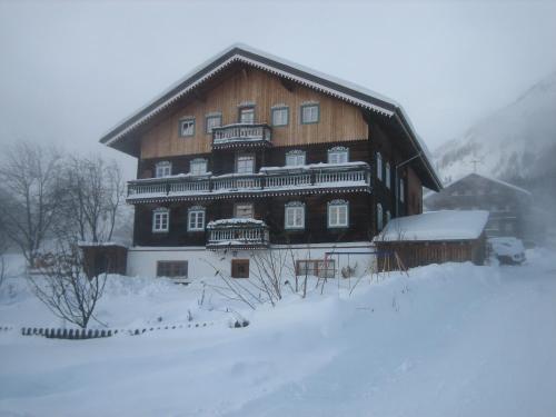Haus Ursula Kals am Großglockner