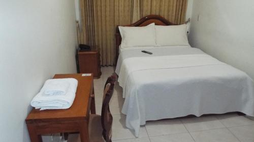 Hotel Oceta