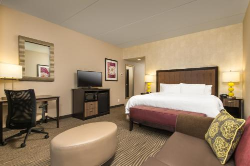 Hampton Inn & Suites Chattanooga/Hamilton Place in Chattanooga
