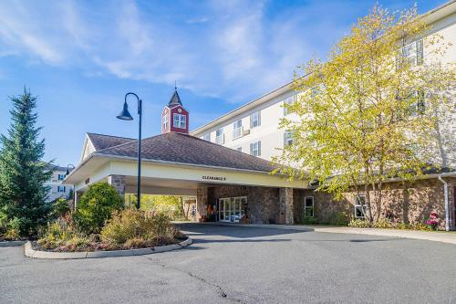 Berkshire Mountain Lodge - Accommodation - Pittsfield
