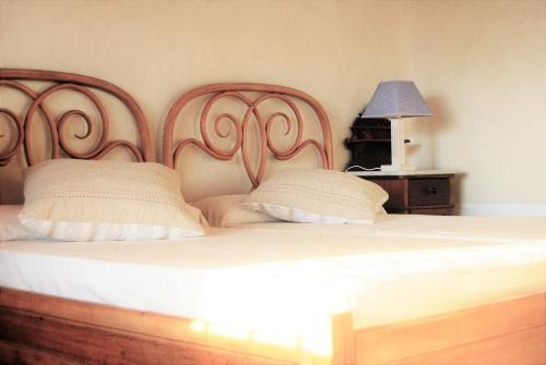 Superior Double Room Cortijo de Vega Grande 13