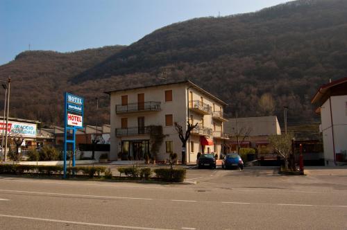 Accommodation in Grezzana