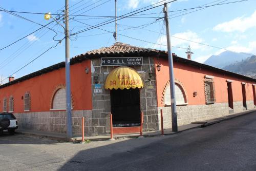 . Hotel Casa Del Viajero