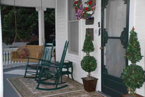 The Gables Inn - Hot Springs, AR 71901