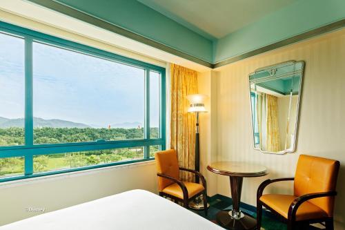 Disney's Hollywood Hotel foto della camera