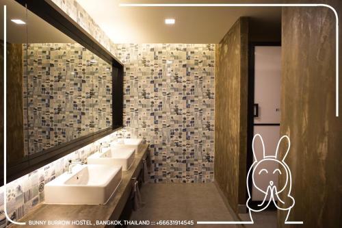 Bunny Burrow Hostel photo 50