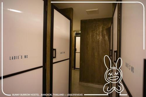 Bunny Burrow Hostel photo 51