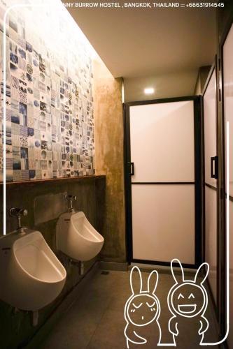 Bunny Burrow Hostel photo 53