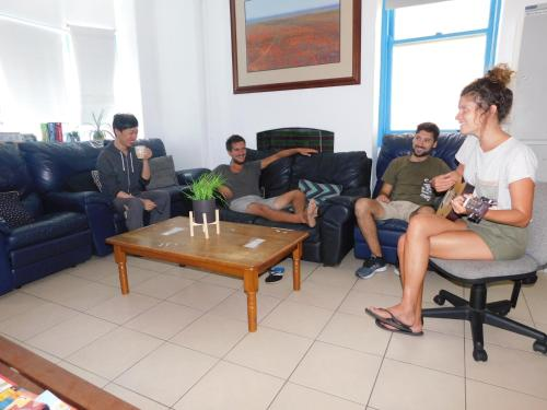 Casa Central Backpackers Hostel - image 12
