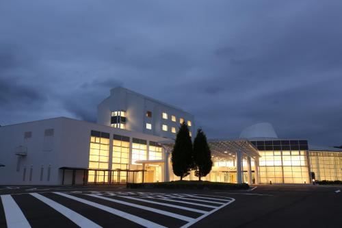 天山多久溫泉度假村 Spa Resort TAQUA