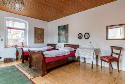Accommodation in Hamburg