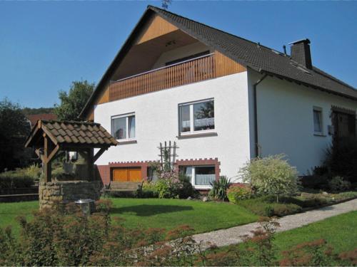 . Tranquil Apartment in Merlsheim with garden