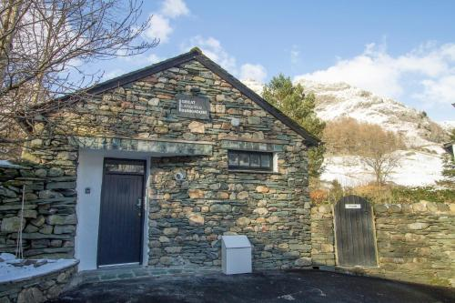 Great Langdale Bunkhouse, Cumbria