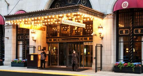 Millennium Knickerbocker Chicago - Chicago, IL IL 60611