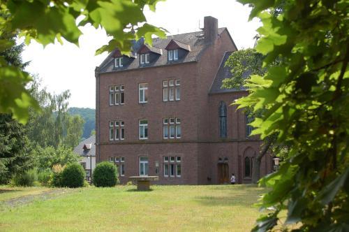 . Stiftsberg - Bildungs- und Freizeitzentrum