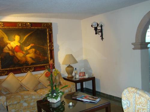 Mansion del Cupatitzio rom bilder