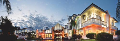 Santa Cecilia Resort And Spa I