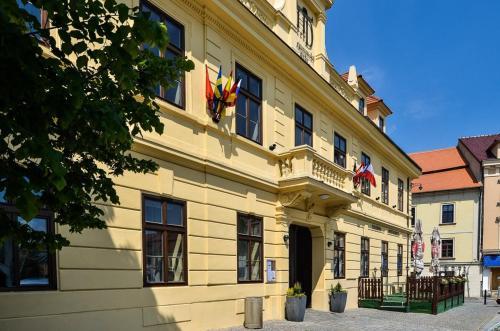 . Hotel Hejtmanský dvůr